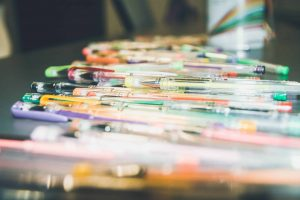 How many reusable pens do we really need in our lives?