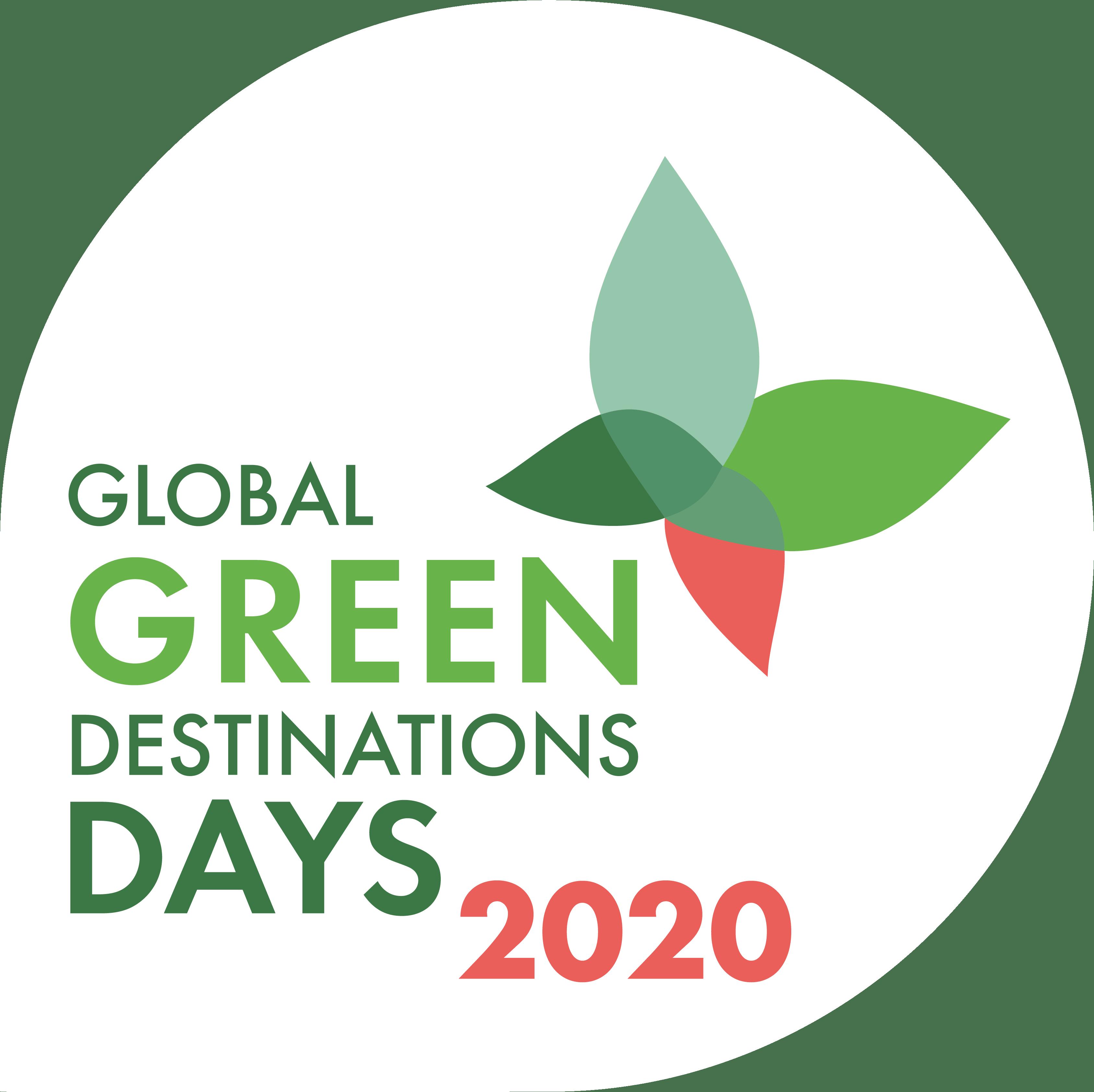 Global Green Destination Days