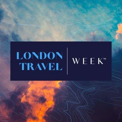 London Travel Week