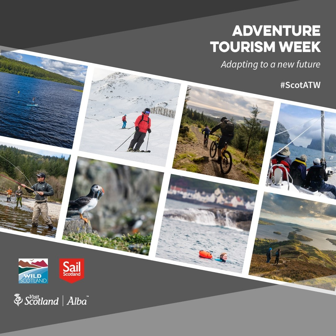 Adventure Travel Week